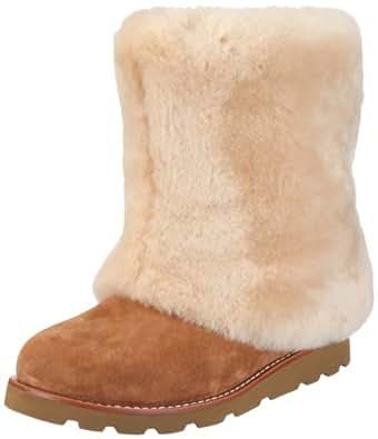 UGG Australia Women's Maylin Boots,Chestnut,5 US