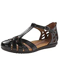 Cobb Hill Women's Ireland CH Enclosed Dress Sandal