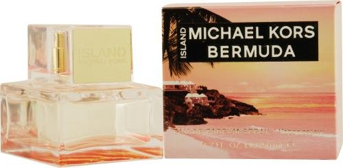 Kors Bermuda Michael (Island Bermuda Michael Kors By Michael Kors For Women Eau De Parfum Spray 1.7 Oz)