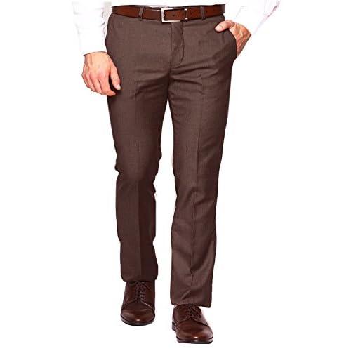 41ukzBjs%2BML. SS500  - AD & AV Mens Formal Trouser 236_Mens_Trouser_2BY2_COFFI_EE