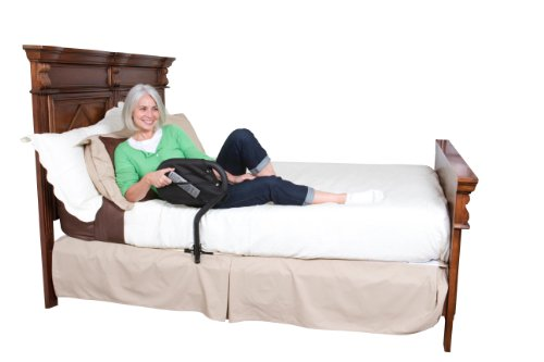 Bed Rails For Adults And Elderly Graying With Grace