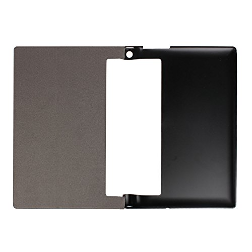 Asng Lenovo Yoga Tab 3 Plus/Lenovo Yoga Tab 3 Pro 10 Case - Ultra Slim Lightweight Standing Cover for Lenovo Yoga Tab 3 Plus YT3-X703F / Yoga Tab 3 ...