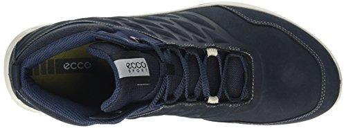 ECCO Exceed, Scarpe Sportive Outdoor Uomo, Blu (Navy), 41 EU