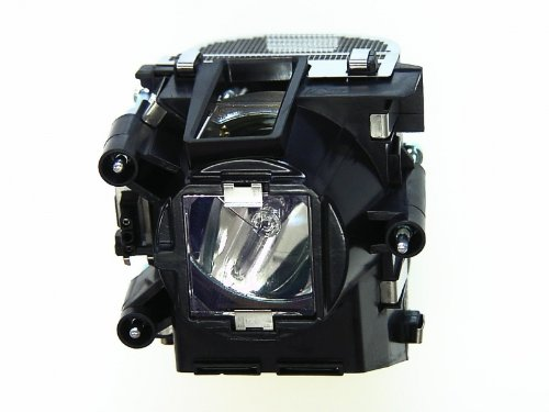 (Diamond Lamp for DIGITAL PROJECTION iVISION 20SX+UW Projector with a Philips bulb inside housing)
