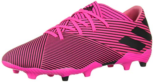 adidas Men's Nemeziz 19.2 Firm Ground Soccer Shoe