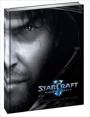 Starcraft II Limited Edition Strategy Guide: BradyGames