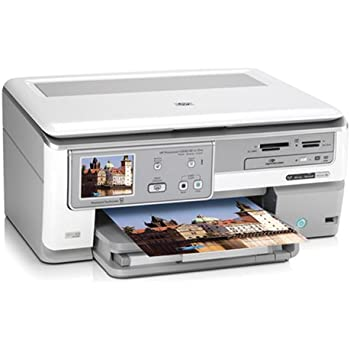 Amazon.com: HP C8180 Photosmart All-in-One Printer