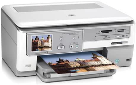 Amazon.com: HP Photosmart C8180 All-in-One Printer: Electronics