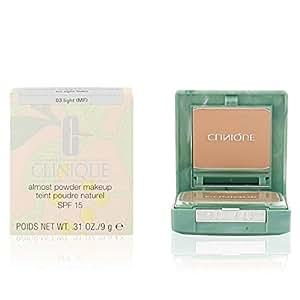 ALMOST powder SPF15 #03-light 9 gr ORIGINAL