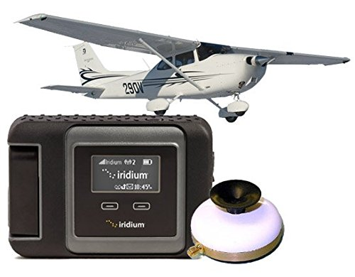 Iridium GO! Aviation Package