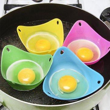 Egg Poacher Set - Ceramic Egg Poacher -