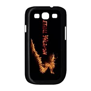 Lethal Weapon Samsung Galaxy S3 9300 Cell Phone Case Black O1661693
