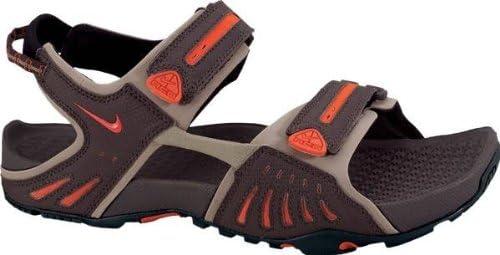 Nike Santiam 4 ACG Sandals - 14 Black