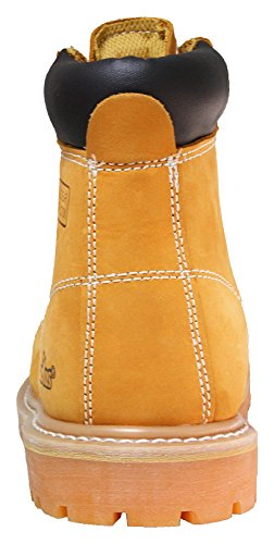 Wheat Work Oil Lite 6 3611 Cactus Resistant Boots Mens Outsole Leather 1pvpwqC
