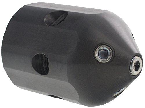 Versa Mole 14 GPM @ 4000 PSI Hydro Sewer Jetter Nozzle 18 Orifice fits Spartan by Aqua Mole