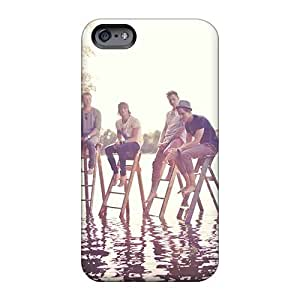Iphone 6plus TUL18377LmKI Support Personal Customs Trendy Mcfly Band Series Great Hard Phone Cases -TimeaJoyce