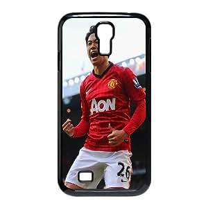 Samsung Galaxy S4 9500 Cell Phone Case Black Manchester United Shinji Kagawa SUX_869788