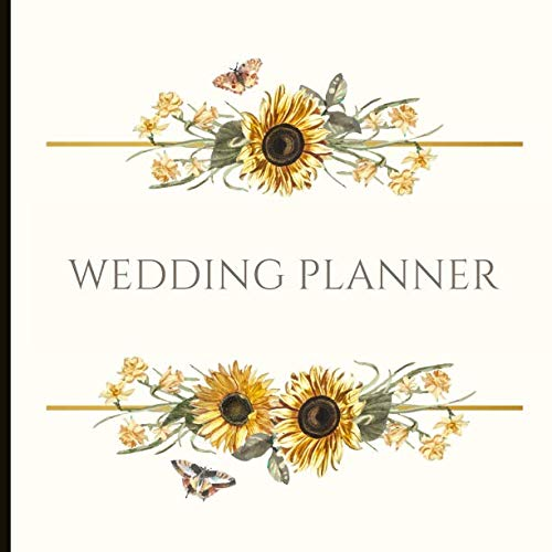 Wedding Planner: Beautiful And Extremely Helpful - with Moodboards, To-Do Lists, Timelines, Prompts For Cakes, Dresses, Decor, Invites & More!