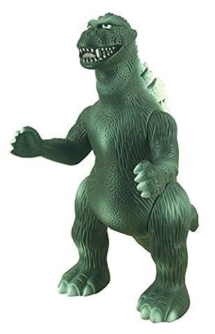 Medicom Godzilla Vinyl Wars: Godzilla No Gyakushu Sofubi Figure