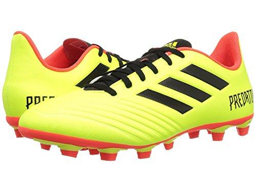 慎重にぎこちないきちんとした[adidas(アディダス)] メンズサッカーシューズ?靴 Predator 18.4 FxG World Cup Pack