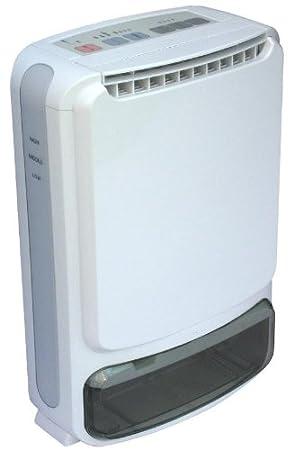 Alpatec Dh 8 S Déshumidificateur D'Air Silicagel: Amazon.Fr: Bricolage
