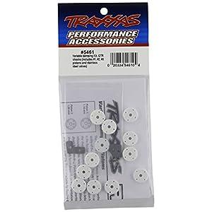 Traxxas 5461 Variable Damping Kit for GTX Shocks