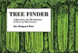 img - for May T. Watts: Tree Finder : A Manual for Identification of Trees by Their Leaves (Eastern Us) (Paperback); 1963 Edition book / textbook / text book
