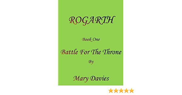 Battle for the Throne (Rogarth Book 1)