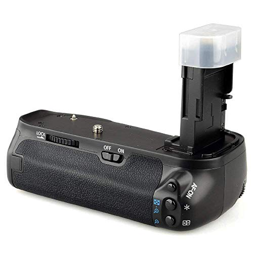 canon 1100d battery grip - 9