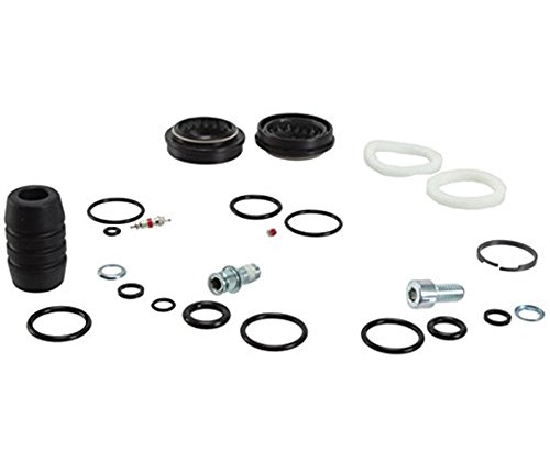 RockShox 11.4018.035.000 Service kit 30 Gold Solo Air Solo air and damper seals and hardware A1