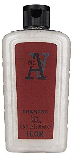 Icon Male - ICON Mr. A Shampoo for Men, 8.5 oz