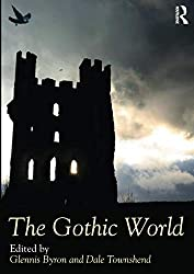 Image of the product The Gothic World that is listed on the catalogue brand of .