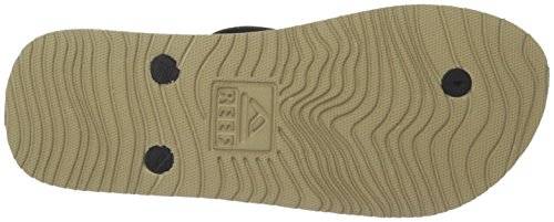 Reef Prints Taupe Palms Sandal Switchfoot Men's qPwqr