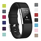 Soulen Bands Compatible With Fitbit Charge 2 , Classic...