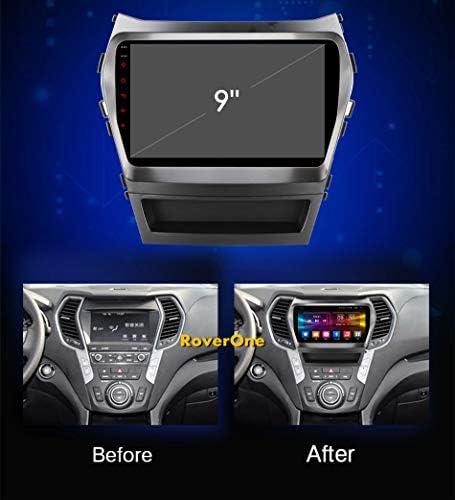 Roverone Auto Gps Navigation Für Hyundai Santa Fe Ix45 Elektronik