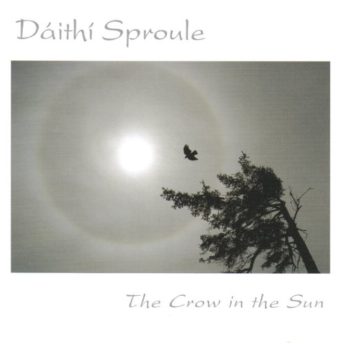 Cover of Crow in the Sun