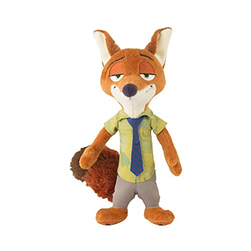 TOMY Zootopia Large Plush Nick Wilde