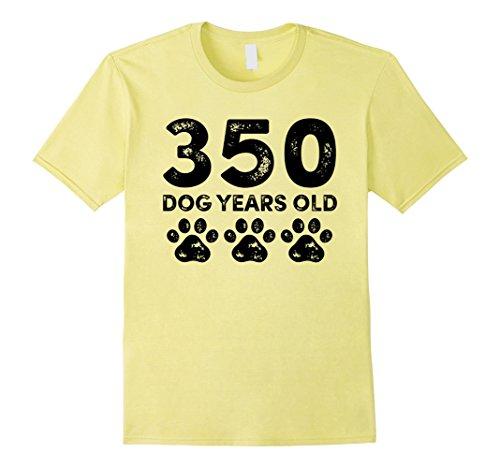 mens-350-dog-years-old-funny-50th-birthday-t-shirt-medium-lemon