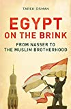 Egypt on the Brink: From Nasser to the Muslim Brotherhood, Revised and Updated