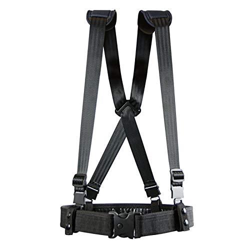 Blauer Armorskin® Suspension System Black Size Regular ()