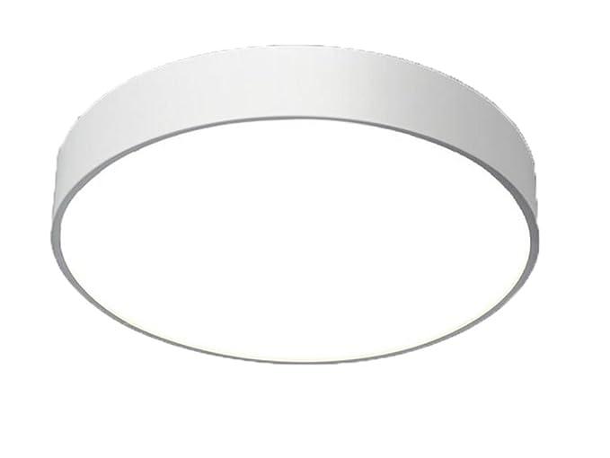 Modern LED Pendant Flush Mount Ceiling Fixtures Light Simple