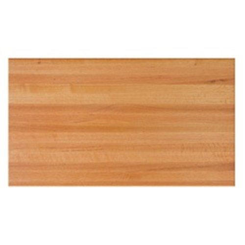 John Boos RTO-2448 Butcher Block Top rectangular 48
