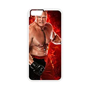 iPhone 6 Plus 5.5 Inch Cell Phone Case White WWE R2932178