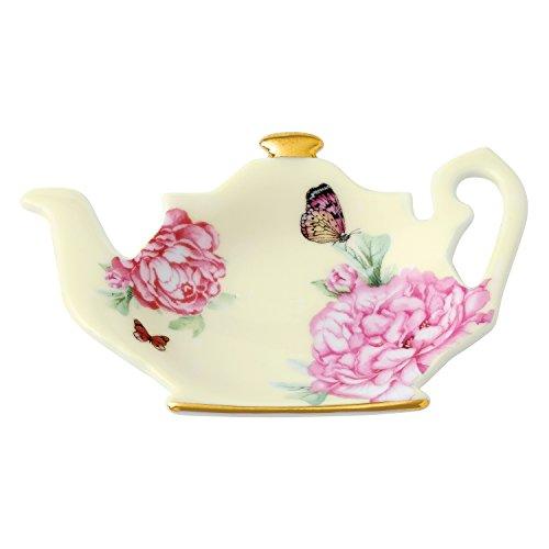 Royal Albert 40001831 Joy Tea Tip Coaster Designed by Miranda Kerr