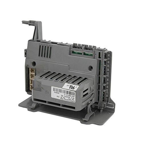 WHIRLPOOL CORP 8183251 Washer Electronic Control Board Clothes Washer Electronic Control Board