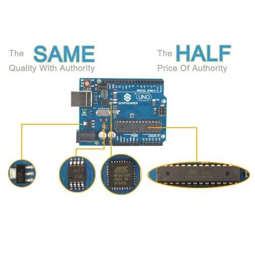 Arduino Mega2560 Rev3 - Electron Hobbies