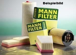 Mann-Filter CF 961 Filtro de Aire Complementario