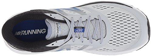 M840v4 Hommes Course Argent Balance Vison De New Chaussures Équipe Bleu 56qEwZg
