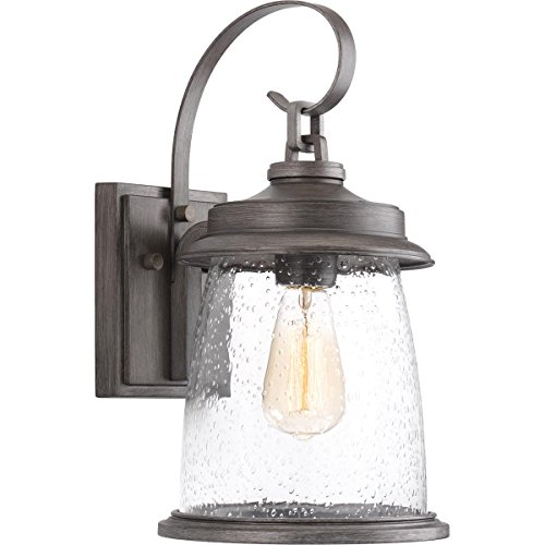 60084-103 Conover Wall Lantern, Antique Pewter ()