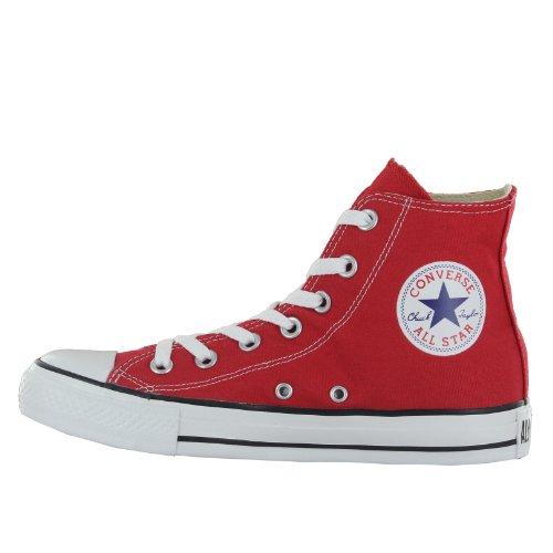 M M Red US 6 Star Sneaker D OX Men Taylor US B 5 Converse Chuck Unisex All 4 Women 5 gBwPFq
